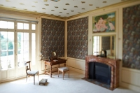 Chambre Royale (Copyright: Katharina Wernli Photography)