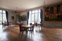 Le Grand Salon (Copyright: Katharina Wernli Photography)