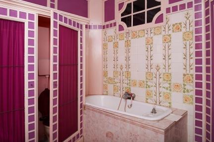 Salle de bain (Copyright: Katharina Wernli Photography)