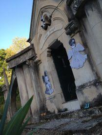 Engelhaft, die Kapelle