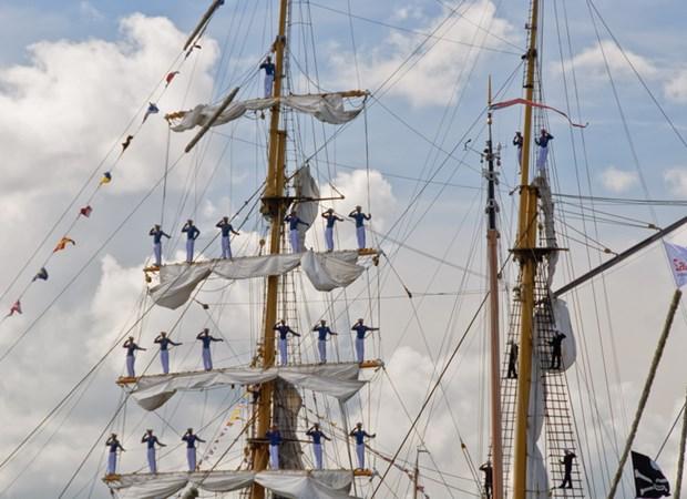 Quelle: www.sail.nl