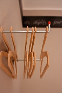 Kleiderbügel, Spezialanfertigung