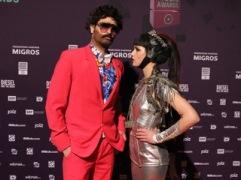 Zora & Müslüm gewinnen Swiss Style Award (mit Ninas Kopf- und Schulterschmuck)